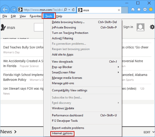 Make-changes-in-your-Internet-Settings-Step-1